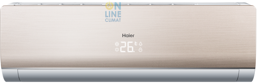 Сплит система Haier AS09NS3ERA-G/1U09BS3ERA